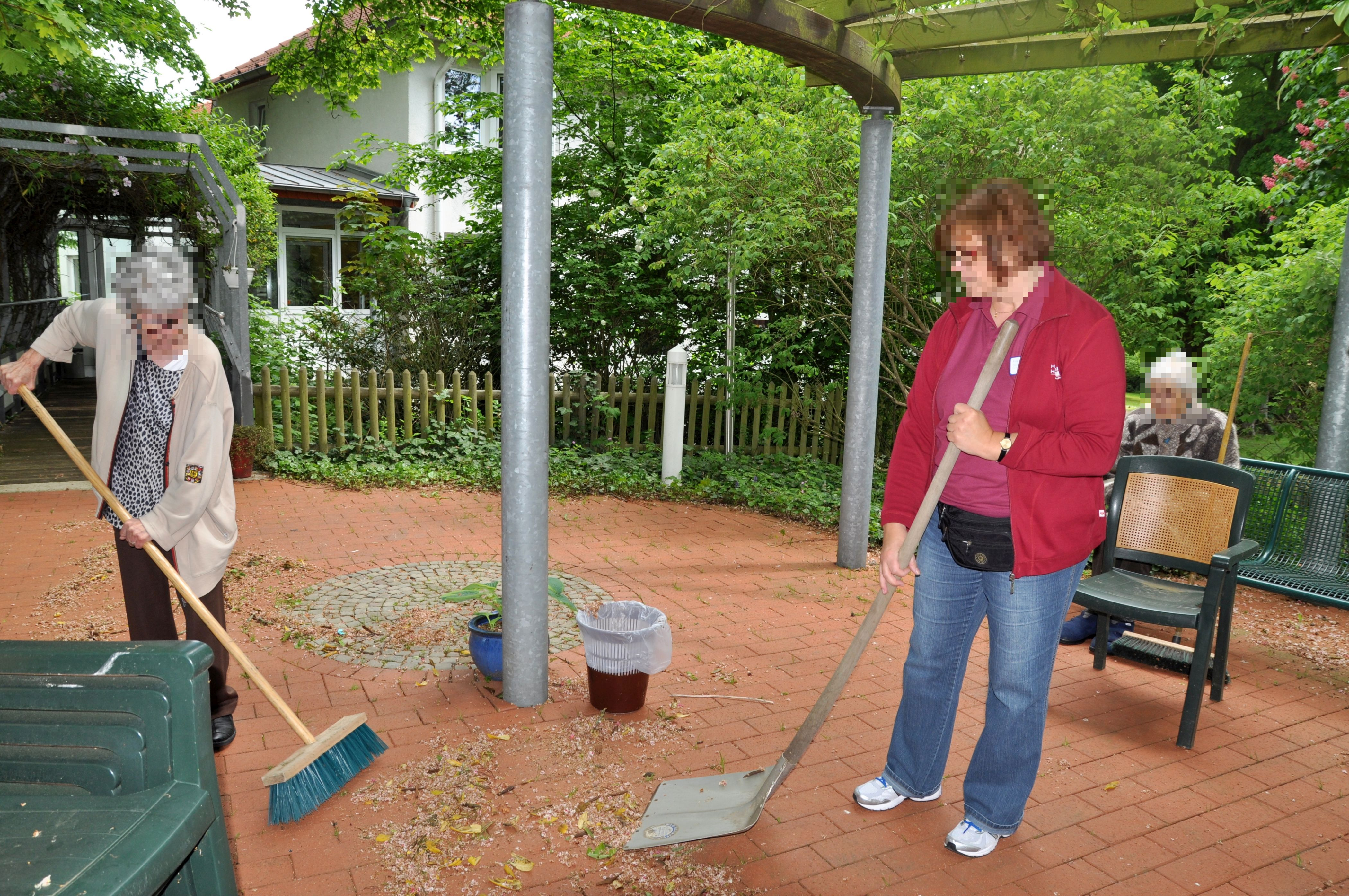 Projektdetails firmeng rten wettbewerb - Garten der sinne merzig ...